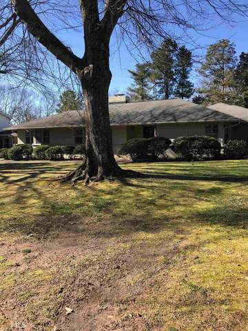 150 Piedmont Ave, Gainesville, GA 30501 (MLS #8936829) :: Military Realty