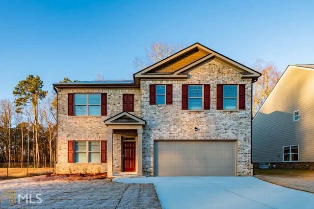 3620 Lilly Brook Dr #02, Loganville, GA 30052 (MLS #8936839) :: Scott Fine Homes at Keller Williams First Atlanta