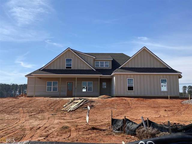 0 Graceton Farms Dr #82, Turin, GA 30289 (MLS #8936841) :: The Realty Queen & Team