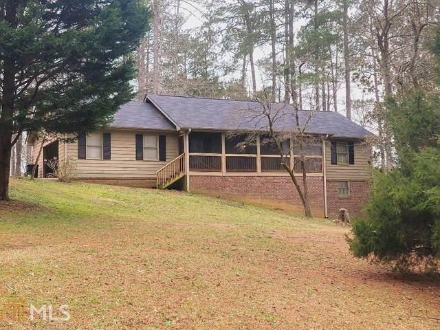 4424 Bos Way, Loganville, GA 30052 (MLS #8936846) :: Athens Georgia Homes