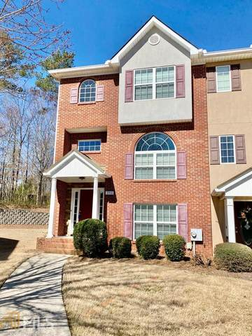 5760 Garden Circle, Douglasville, GA 30135 (MLS #8936858) :: Military Realty