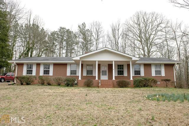 40 Greenwood Ln, Carrollton, GA 30117 (MLS #8936861) :: Team Cozart