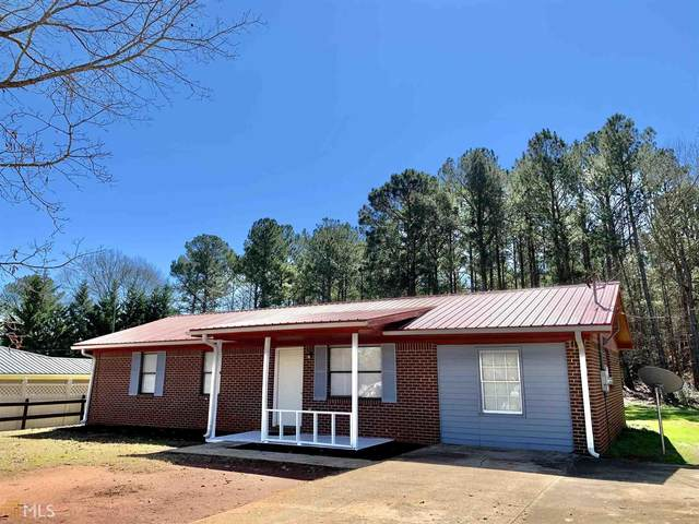 123 Watkins Dr, Flovilla, GA 30216 (MLS #8936863) :: The Durham Team