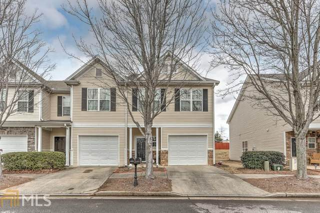 4618 Beacon Ridge Lane, Flowery Branch, GA 30542 (MLS #8936886) :: Bonds Realty Group Keller Williams Realty - Atlanta Partners