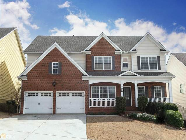 881 Sapphire Ln, Sugar Hill, GA 30518 (MLS #8936897) :: Bonds Realty Group Keller Williams Realty - Atlanta Partners