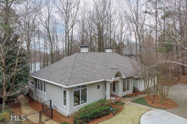 6417 Arborwood Dr, Flowery Branch, GA 30542 (MLS #8936912) :: Bonds Realty Group Keller Williams Realty - Atlanta Partners