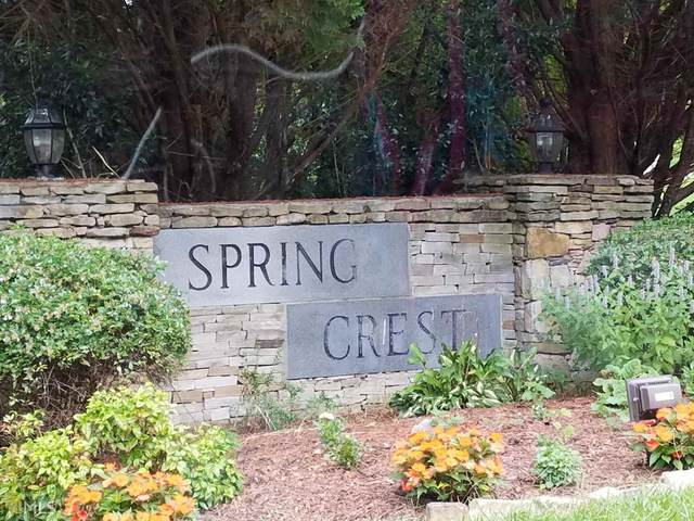 0 Spring Crst Lot 3, Cleveland, GA 30528 (MLS #8936914) :: RE/MAX One Stop