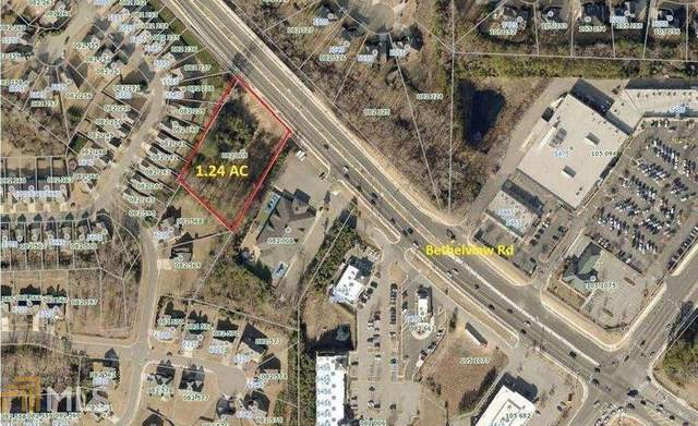 5398 Bethelview Rd, Cumming, GA 30040 (MLS #8936926) :: RE/MAX One Stop