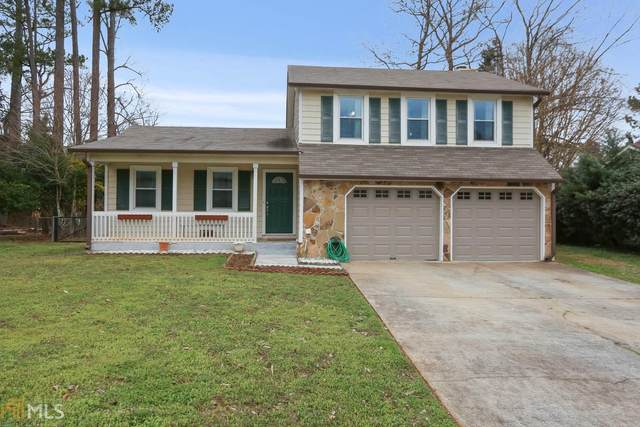 2628 Porter Drive, Lawrenceville, GA 30044 (MLS #8936948) :: RE/MAX One Stop