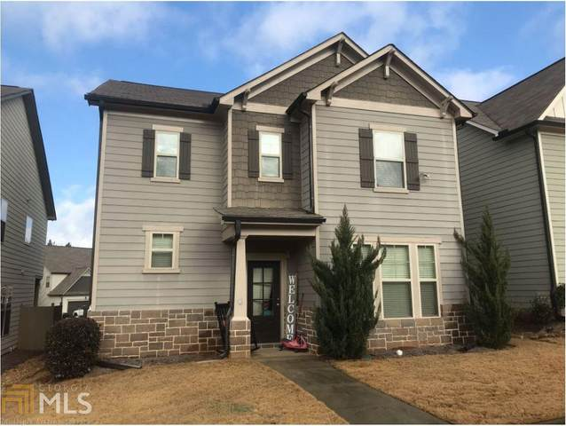 5925 Watersdown, Flowery Branch, GA 30542 (MLS #8936958) :: Bonds Realty Group Keller Williams Realty - Atlanta Partners