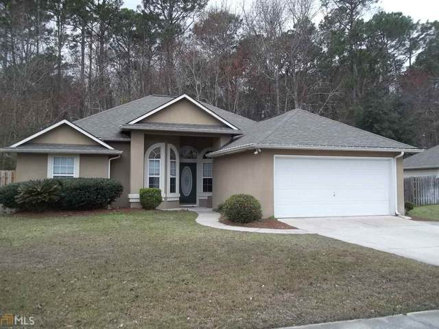 203 Wild Grape Dr #7, St. Marys, GA 31558 (MLS #8936977) :: Crest Realty