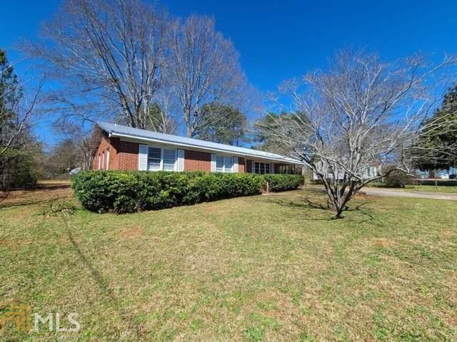 707 East Spring St, Monroe, GA 30656 (MLS #8937003) :: Athens Georgia Homes