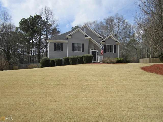 108 Sweetbriar, Canton, GA 30115 (MLS #8937011) :: The Realty Queen & Team