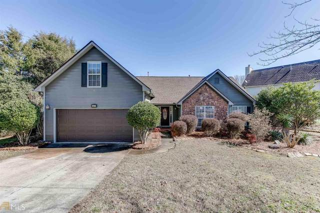 5829 Sycamore Ridge Dr, Sugar Hill, GA 30518 (MLS #8937041) :: Bonds Realty Group Keller Williams Realty - Atlanta Partners