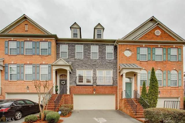 1526 Wehunt Cir, Smyrna, GA 30082 (MLS #8937059) :: Bonds Realty Group Keller Williams Realty - Atlanta Partners