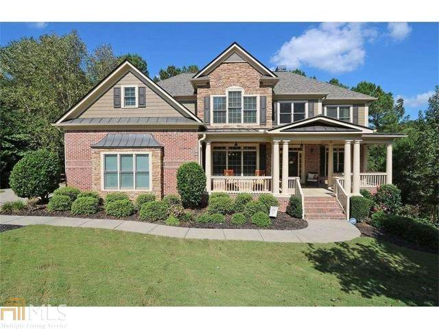 95 Teaberry Trl, Dallas, GA 30132 (MLS #8937064) :: The Realty Queen & Team