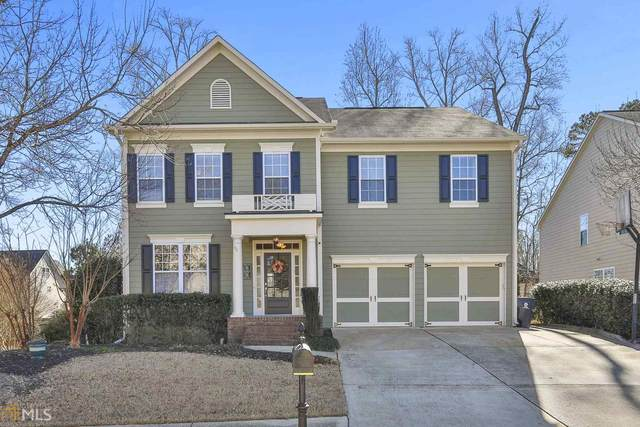 242 Independence Ln, Peachtree City, GA 30269 (MLS #8937099) :: Buffington Real Estate Group