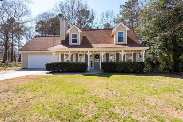 2115 Huntington Dr, Loganville, GA 30052 (MLS #8937106) :: Athens Georgia Homes