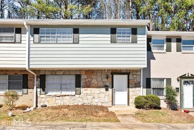 4701 Flat Shoals Rd 41B, Union City, GA 30291 (MLS #8937114) :: Crown Realty Group