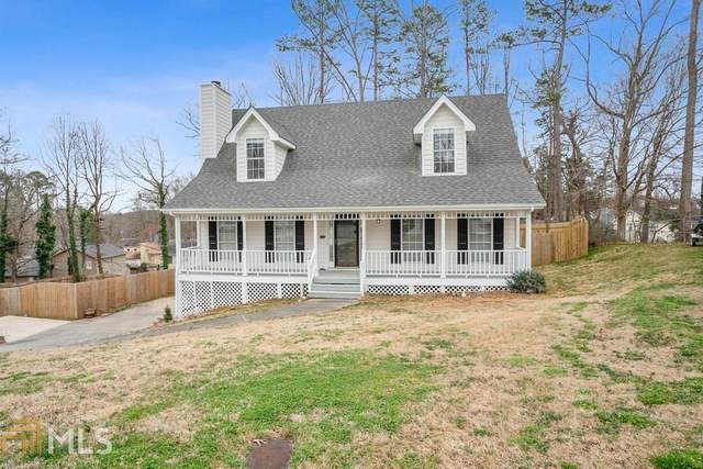 5825 Sugar Crossing Dr, Sugar Hill, GA 30518 (MLS #8937119) :: Bonds Realty Group Keller Williams Realty - Atlanta Partners
