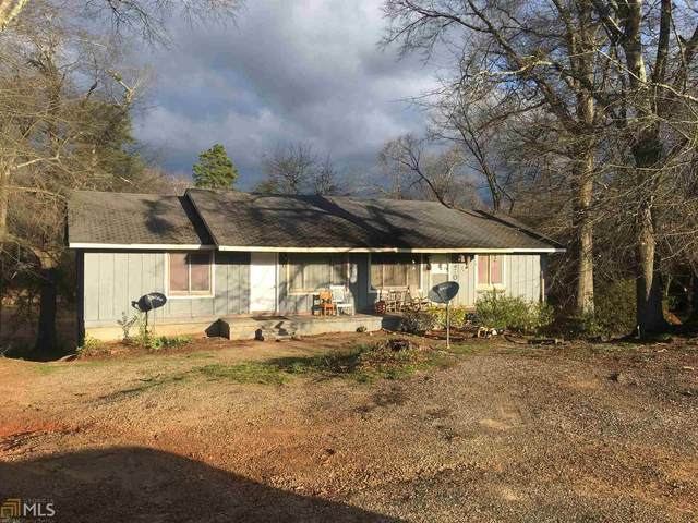 1121 Bell Cir, Madison, GA 30650 (MLS #8937151) :: Scott Fine Homes at Keller Williams First Atlanta