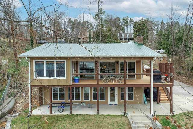 9540 Lisa Cir, Gainesville, GA 30506 (MLS #8937170) :: Bonds Realty Group Keller Williams Realty - Atlanta Partners