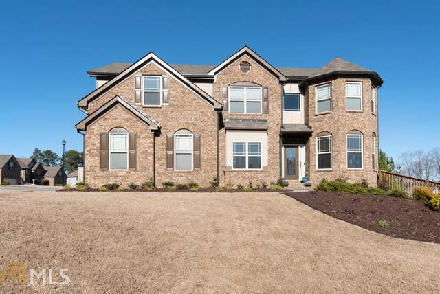 1362 Skipping Stone Court, Dacula, GA 30019 (MLS #8937192) :: The Realty Queen & Team