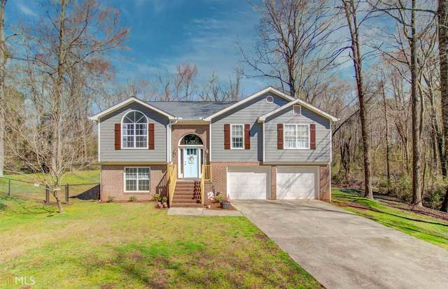 33 Summer Hill Dr #24, Hoschton, GA 30548 (MLS #8937216) :: Bonds Realty Group Keller Williams Realty - Atlanta Partners