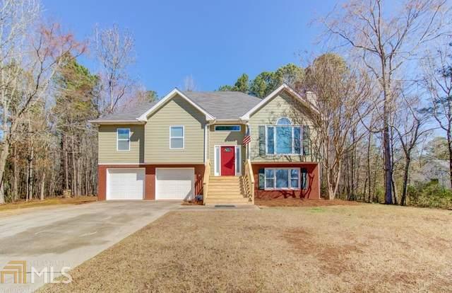 423 Summer Hill Dr, Hoschton, GA 30548 (MLS #8937232) :: Bonds Realty Group Keller Williams Realty - Atlanta Partners