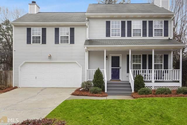 1033 Havenridge Ln, Brookhaven, GA 30319 (MLS #8937239) :: Bonds Realty Group Keller Williams Realty - Atlanta Partners