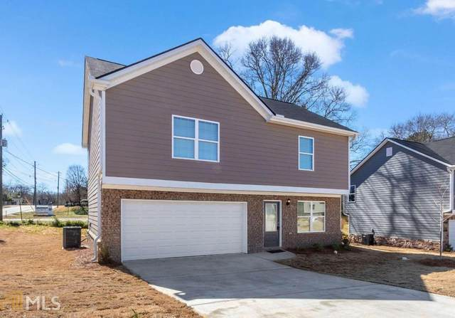 100 W Lexington Ave Lot 49, Griffin, GA 30223 (MLS #8937258) :: RE/MAX Eagle Creek Realty