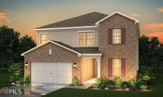 3528 Creek Hollow (Lot 199) #199, Buford, GA 30519 (MLS #8937270) :: Scott Fine Homes at Keller Williams First Atlanta