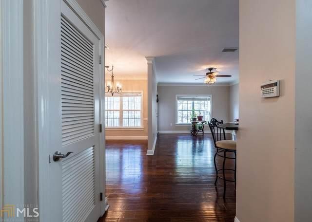 3209 Village Blvd, Rome, GA 30161 (MLS #8937275) :: Bonds Realty Group Keller Williams Realty - Atlanta Partners