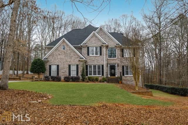 1404 Lull Water Ct, Hoschton, GA 30548 (MLS #8937320) :: Bonds Realty Group Keller Williams Realty - Atlanta Partners