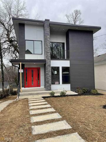 120 Vanira Ave, Atlanta, GA 30315 (MLS #8937343) :: Crown Realty Group