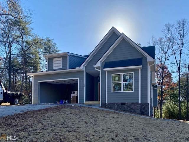 74 Sunset Cv, Ellijay, GA 30540 (MLS #8937347) :: Scott Fine Homes at Keller Williams First Atlanta