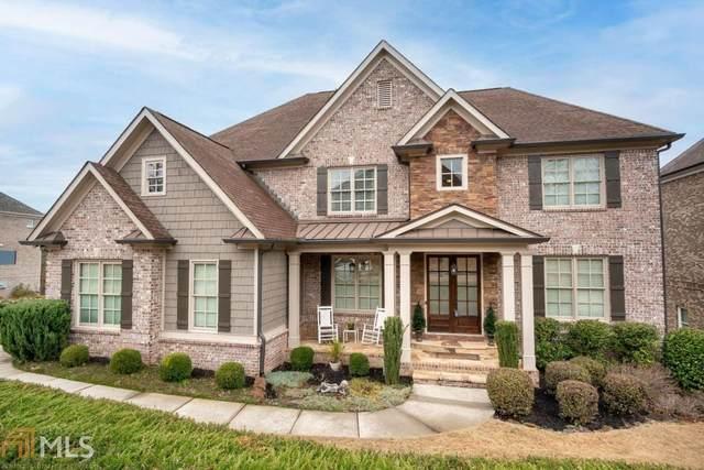 4278 Sierra Creek Ct, Hoschton, GA 30548 (MLS #8937383) :: Bonds Realty Group Keller Williams Realty - Atlanta Partners