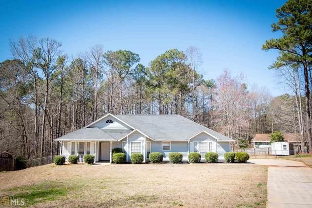 220 Coggins Corner Dr, Newnan, GA 30265 (MLS #8937398) :: Athens Georgia Homes