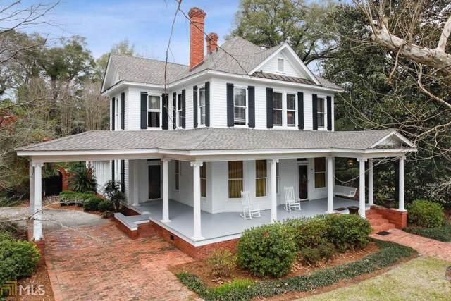 144 Kelly, Reidsville, GA 30453 (MLS #8937436) :: Athens Georgia Homes