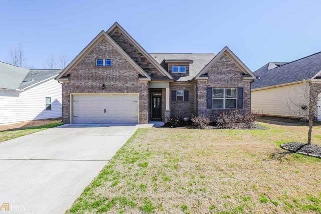 38 Timber Ln, Newnan, GA 30265 (MLS #8937440) :: Anderson & Associates