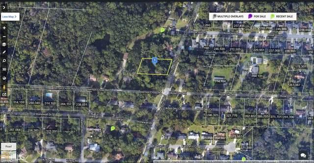 0 White Bluff Rd, Savannah, GA 31419 (MLS #8937471) :: Bonds Realty Group Keller Williams Realty - Atlanta Partners