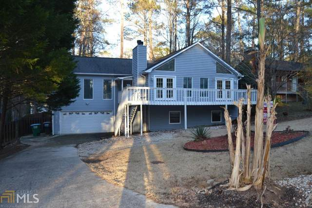 4272 Cary Dr, Snellville, GA 30039 (MLS #8937483) :: The Realty Queen & Team
