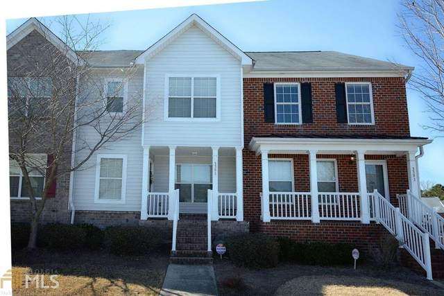 3391 Parc Dr, Atlanta, GA 30311 (MLS #8937516) :: Bonds Realty Group Keller Williams Realty - Atlanta Partners