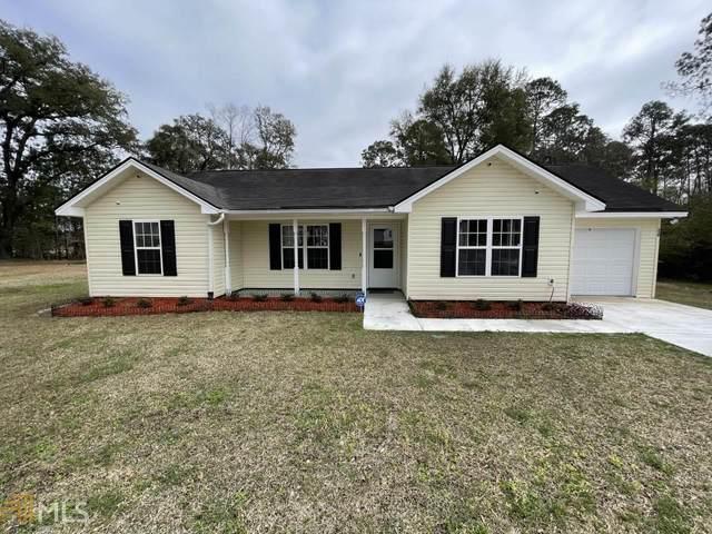 530 Acorn Ln, Statesboro, GA 30458 (MLS #8937524) :: Better Homes and Gardens Real Estate Executive Partners