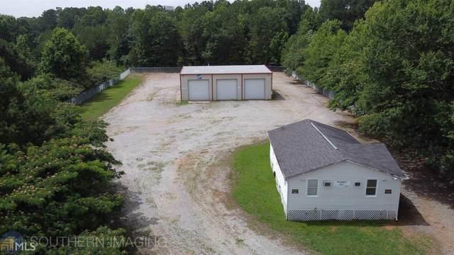 100 Hanson Rd, Temple, GA 30179 (MLS #8937527) :: Buffington Real Estate Group