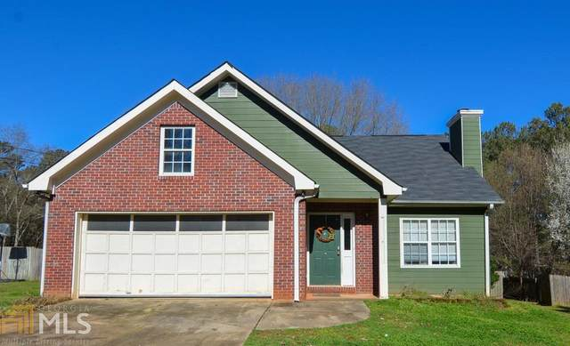 3255 Brownlee Ln, Lilburn, GA 30047 (MLS #8937550) :: Bonds Realty Group Keller Williams Realty - Atlanta Partners