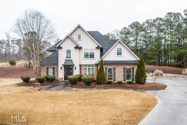 819 Xander Ct, Bremen, GA 30110 (MLS #8937558) :: Scott Fine Homes at Keller Williams First Atlanta