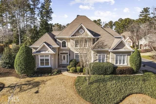 1411 Downington Overlook, Acworth, GA 30101 (MLS #8937579) :: Scott Fine Homes at Keller Williams First Atlanta