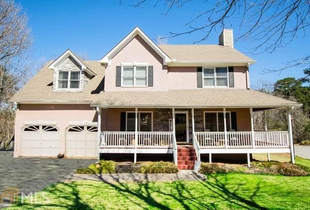 20 N Hampton Dr, White, GA 30184 (MLS #8937596) :: Bonds Realty Group Keller Williams Realty - Atlanta Partners
