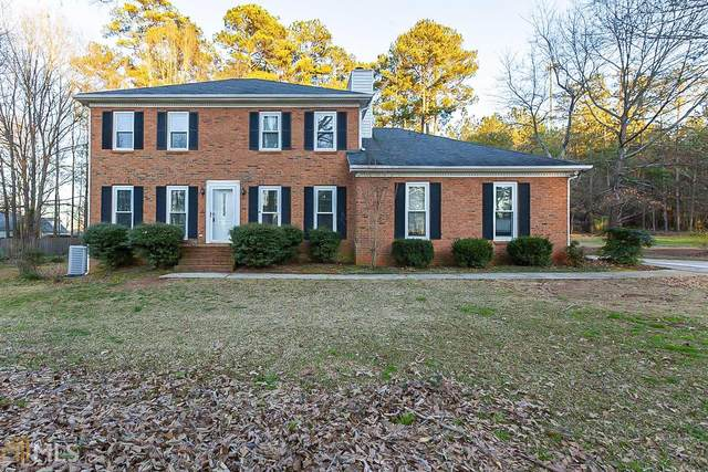 158 Heritage, Mcdonough, GA 30253 (MLS #8937601) :: Rettro Group